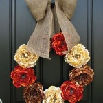 Welcome to How to Make a Burlap Wreath