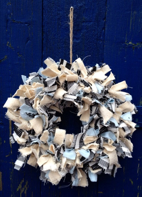 Muslin_Rag_Wreath