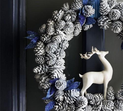 Decorative Wreath Ideas for a Festive Holiday