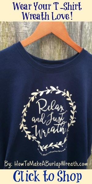 Wreath Love Shirts Relax 300x600
