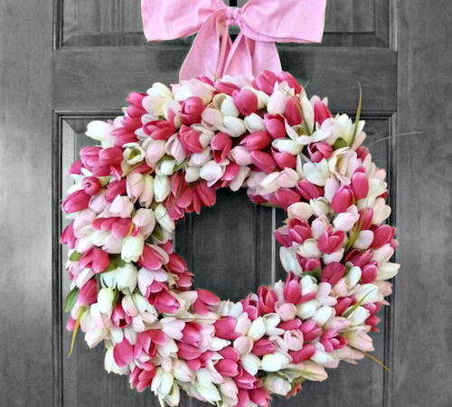 door-wreaths