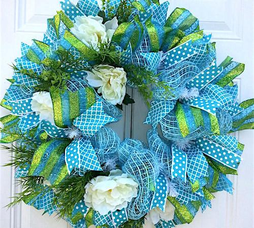 spring-wreath-ideas