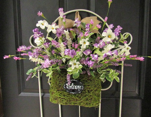 Storage Baskets Bouquet