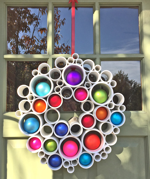 pvc-pipe-recycled-wreath-ideas