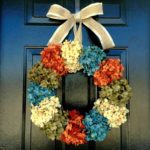 How to Make a Wreath with Fall Flowers