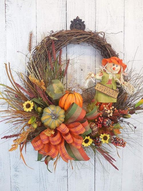 thanksgiving-pumpkin-decor-wreath