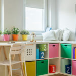 Simple Kids Home Organization Tips