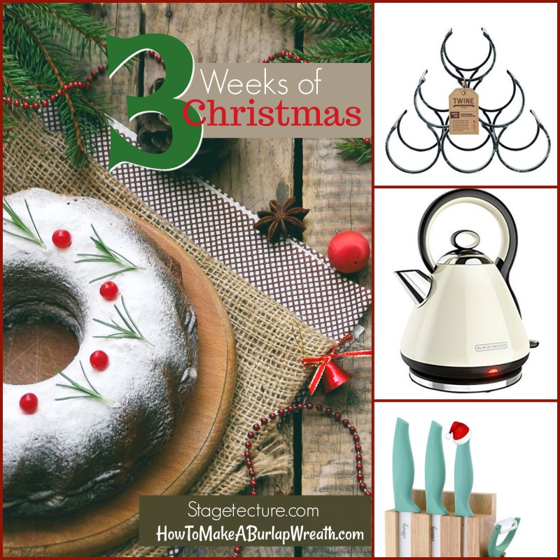 christmas cooking amazon gift ideas 2