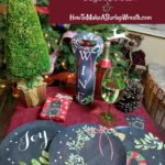 Week 1 – Enter to Win In Our Holiday Entertaining #Giveaways!