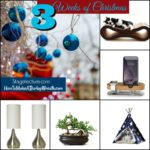 Holiday Gifts Guide #Giveaway – Week 2!