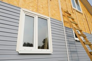 All About Siding