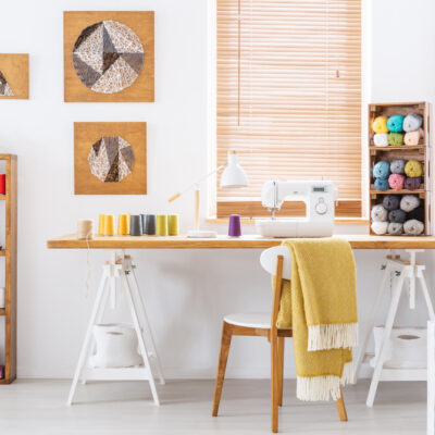 5 Tips for Creating the Ultimate Craft Room