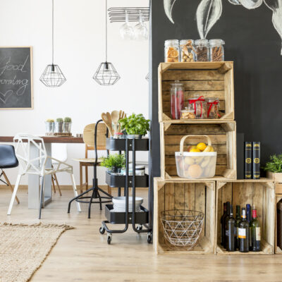 DIY Projects to Make Your Home a Happier Place